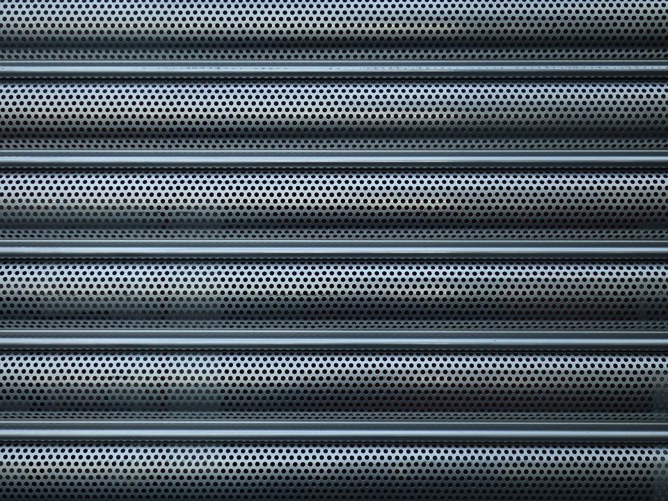 persianas barcelona - Las ventajas de las persianas en Barcelona de metal