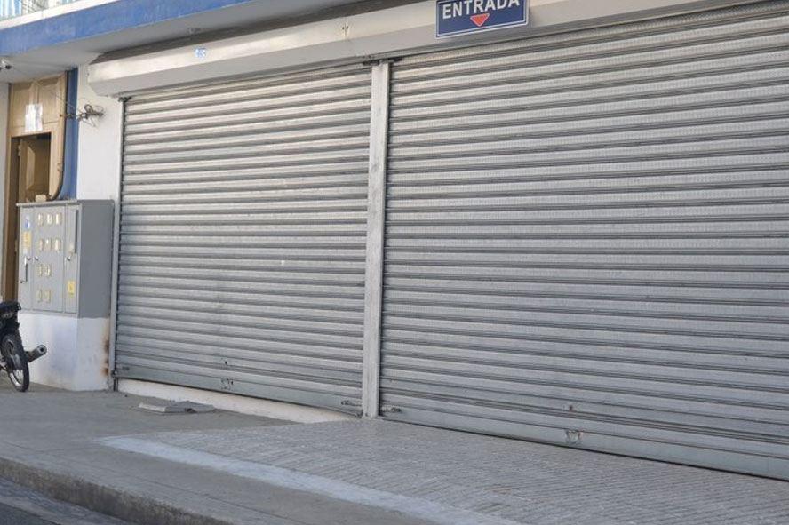 persianas metalicas 1 - Reparación persianas metálicas Barcelona