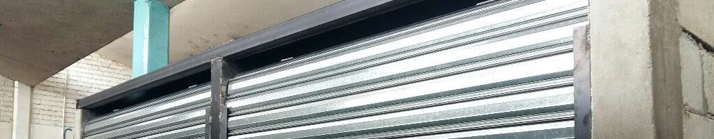 persianas metalicas bcn hori1 - ¿Cómo arreglar una persiana que no sube?