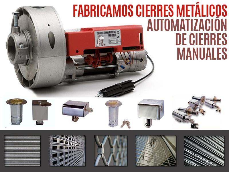 motor persianas barcelona - Instalacion Persianas Metalicás Barcelona Motor Persiana Barcelona