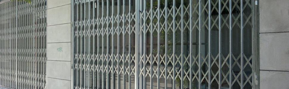 slide1 - Rejas de Ballesta Barcelona para Ventanas y Puertas